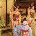 日本の魅力再発見講座 日本伝統文化クラス第四期                全三回(2020 1月19日,2月16日,3月1日)+特別企画!受付開始!